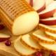 Копченый сыр: калорийность и рецепты блюд, польза и вред