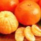 Мандарины: калорийность и пищевая ценность