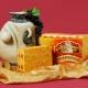 Мраморный сыр: характеристика, калорийность и рецепты приготовления