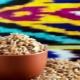 Особенности узбекского риса Девзира