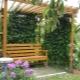 Пергола для винограда: виды конструкций, выбор материала и изготовление вариантов из металла и из дерева