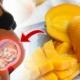 Польза и вред манго при беременности и грудном вскармливании