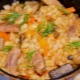 Рецепты блюд из перловой крупы