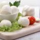 Рецепты блюд с сыром Моцарелла
