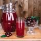 Рецепты приготовления морса из вишни
