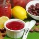 Рецепты приготовления варенья из крыжовника с лимоном