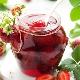 Рецепты варенья «Пятиминутка» из лесной земляники