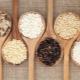 Рис: разновидности, применение, выбор и хранение