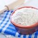 Рисовый крахмал: польза и вред, сфера применения