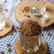 Сколько грамм гречки в стакане?
