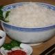 Сколько по времени хранится вареный рис в холодильнике?