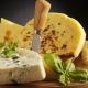Состав и пищевая ценность разных видов сыра