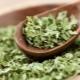 Сушеная кинза: как называется и как ее правильно высушить?