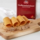 Сыр Брюност: состав, свойства и рецепт приготовления