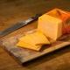 Сыр Чеддер: состав, свойства и особенности приготовления