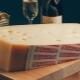 Сыр Эмменталь: характеристика, польза, вред и рецепты приготовления