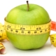 Яблочная диета для снижения веса