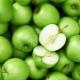 Яблоки «Гренни Смит»