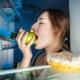 Яблоки на ночь: польза и вред, правила употребления