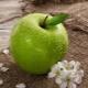 Зеленые яблоки: состав, калорийность и гликемический индекс