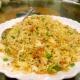 Жареный рис: калорийность и рецепты приготовления
