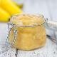 Банановый джем: рецепты и технология приготовления
