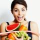 Что будет, если есть только овощи и фрукты?