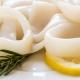 Что можно приготовить с мясом кальмара?