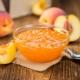 Что приготовить из персиков?