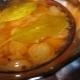 Готовим царское варенье из крыжовника с вишневыми листьями