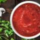 Готовим овощной соус