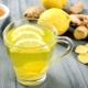 Имбирь с лимоном и мёдом: свойства и применение