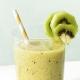 Как вкусно приготовить смузи из киви и банана?