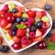 Какие фрукты можно есть при диарее?