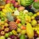 Какие фрукты являются самыми калорийными?