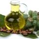Касторовое масло: описание и использование