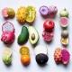 Китайские фрукты: особенности, описание и советы по употреблению