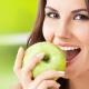 Когда лучше есть яблоки?