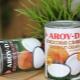 Кокосовые сливки: свойства, приготовление и применение