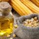 Кукурузное масло: применение, польза и вред