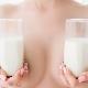 Можно ли молоко при грудном вскармливании и особенности его употребления
