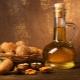 Ореховое масло: виды, польза и вред, советы по применению