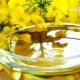Особенности и применение рыжикового масла