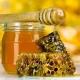 С какого возраста можно давать ребенку мед?