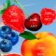 Сезонный календарь фруктов по месяцам