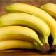 Сколько в среднем весит банан с кожурой и без нее?