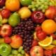 Сочетание фруктов между собой