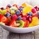 Содержание сахара во фруктах, его польза и вред
