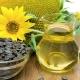 Состав и калорийность подсолнечного масла