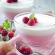 Состав йогурта и его калорийность